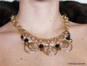 Necklace W13-02 | d'shapes jewels